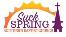 Suck Spring Baptist Church Logo
